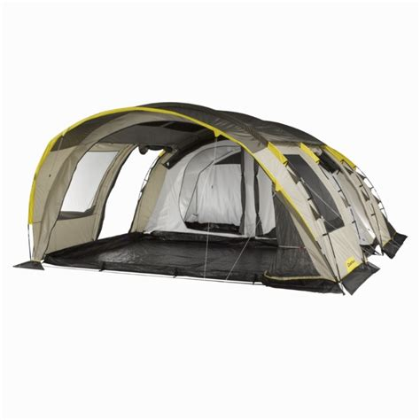 tenda t6 2 tente 6 places 2 chambres t6 2 xl air c decathlon