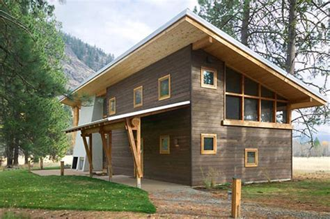 wood small home design regular wooden house design modern home exteriors