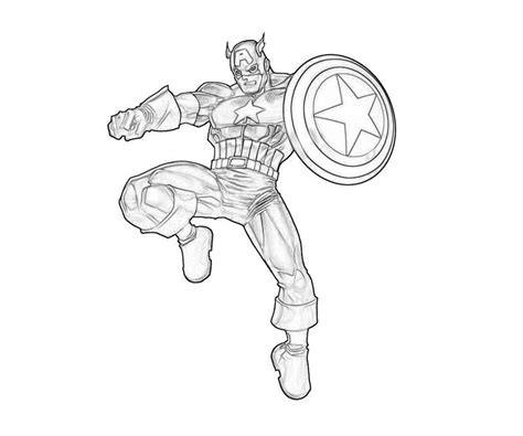 coloring pages for captain america free printable captain america coloring pages for kids