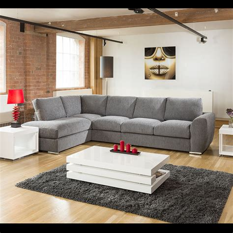 oversized l shaped couch extra large l shape sofa set settee corner group 335x210cm