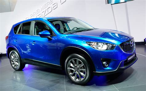 Mazda Cx6 The Knownledge