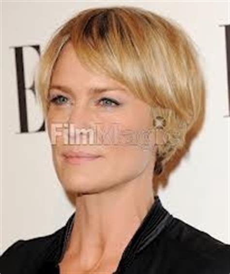 progression of robin wrights hair in house of cards robin wright robins and short hairstyles on pinterest