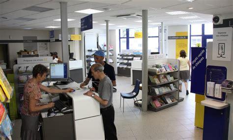 bureau laposte un nouveau concept pour le bureau de poste castres soult