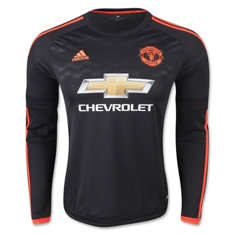 Jersey Manchester United Navy 201516 2015 16 manchester united third soccer jersey ls manchester united