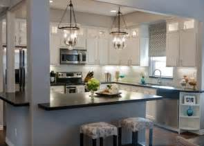 Kitchen Light Fixtures by Kitchen Lighting Fixtures Casual Cottage