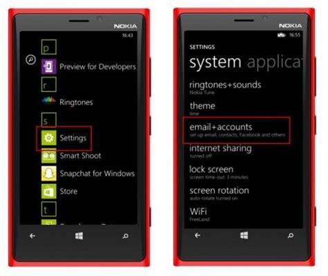 imagenes para celular windows phone como transferir dados do android para windows phone