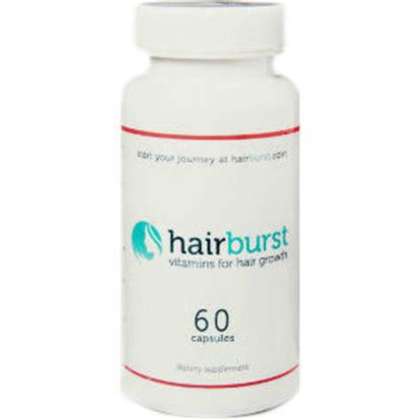 review of hairburst hairburst review hair growth center