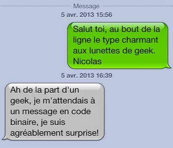 Modele Message Site De Rencontre