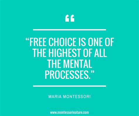 printable montessori quotes quotes of maria montessori inspiration for teachers and