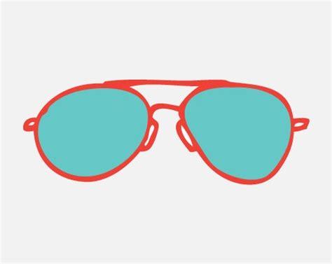 aviator sunglass aviator sunglasses clip cliparts