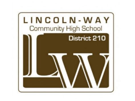 lincoln high school district map lincoln way high school district 210 hiring new lenox
