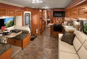 Motor Home Interior by Gallery For Gt Class A Motorhome Interior