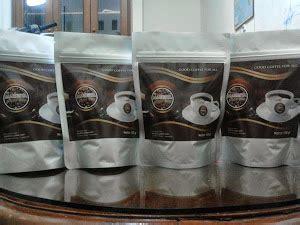 Kopi Arabika Peaberry 1kg kopi luwak medan