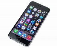 Image result for Apple iPhone 6. Size: 191 x 160. Source: www.notebookcheck.net