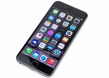 Image result for Apple iPhone 6. Size: 221 x 160. Source: www.notebookcheck.net