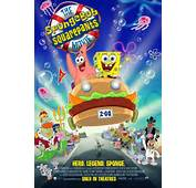Be Bobstudio The SpongeBob SquarePants Movie 2004