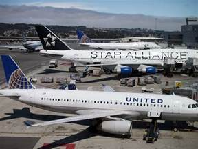 United Airlines Hubs by Retaliation United Adds Flights To Delta Hubs