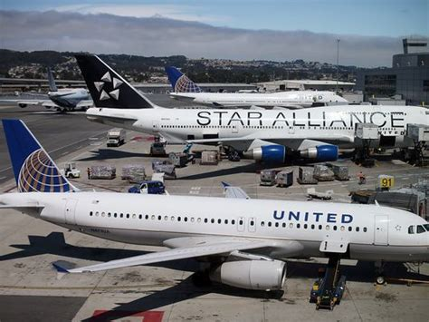 united airlines hubs retaliation united adds flights to delta hubs