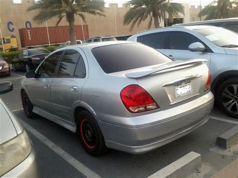 nissan sunny 2005 modified princeyasir s 2005 nissan sunny in