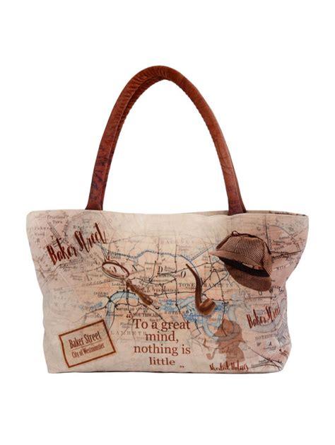 Name Holmess Purse by Sherlock Handbag Sherlock Bag Book Gift Conan