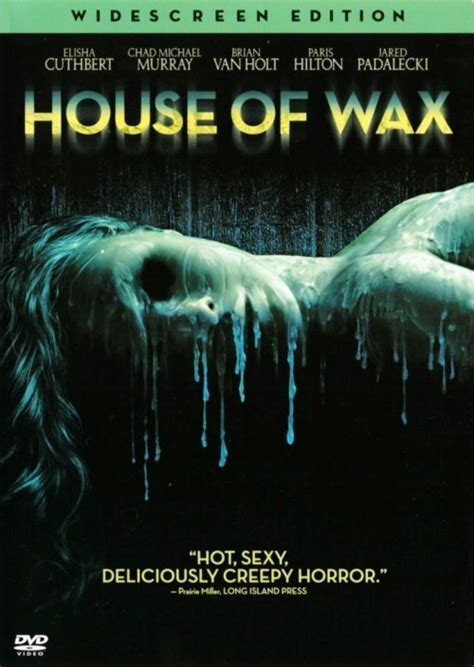 wax descargar ver descargar pelicula house of wax 2005 unsoloclic