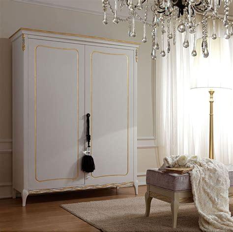 wardrobe  bedroom classic style  wood