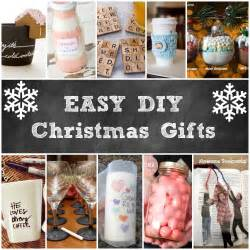 last minute diy christmas gift ideas verge cus