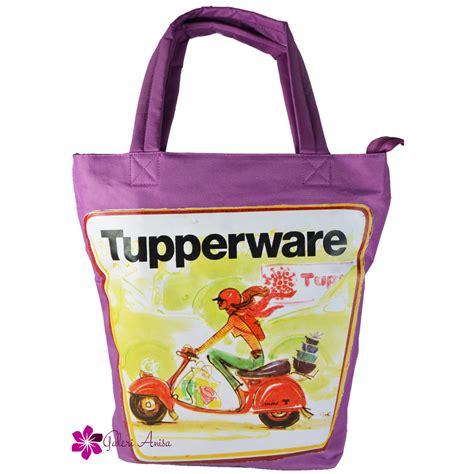 Tas Tupperware tas kitbag tupperware tas tupperware indonesia