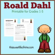 roald dahl biography for students 1000 images about ronald dahl on pinterest the giant