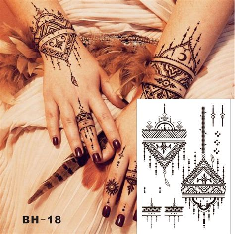 henna tattoos for cheap buy wholesale temporary from china