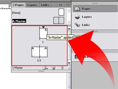 indesign creating page numbers how to add page numbers in indesign 12 steps with pictures