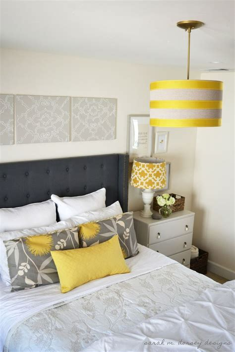yellow and grey rooms 25 best ideas about gray yellow bedrooms on pinterest