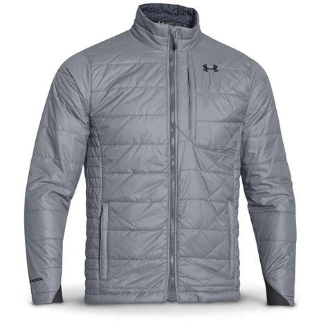 Armour Coldgear Jacket armour coldgear insulated micro jacket 635819