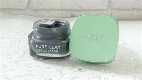 L Oreal Detox Mask Beautypedia by L Oreal Clay Detox Mask Mermaid In Disguise