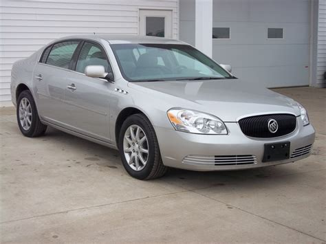 2008 buick lucerne problems 2008 buick lucerne for sale in parkersburg ia t12712