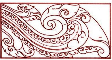 Ukiran 6150 By Toko Cirebon Kayu motif motif batik nusantara newhairstylesformen2014