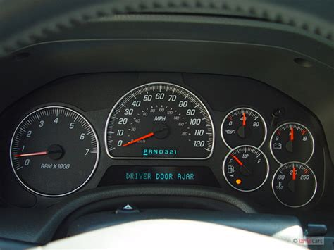 accident recorder 2002 gmc yukon instrument cluster image 2005 gmc envoy 4 door 4wd slt instrument cluster size 640 x 480 type gif posted on