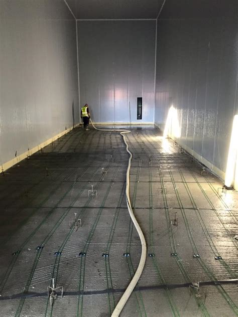 Fast Floors Casea Sudanit 280 Alpha Hemihydrate Binder Smet
