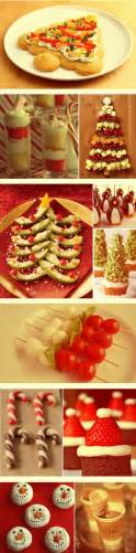 fa la la la finger foods for holiday gatherings and parties