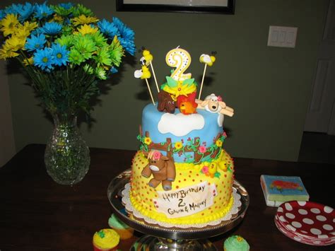 zoo themed birthday cake ideas 69 best images about petting zoo birthday party on
