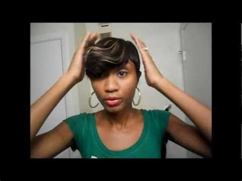 platinum blonde 27 piece weave pictures short hairstyles how to do a short quick weave hairstyles