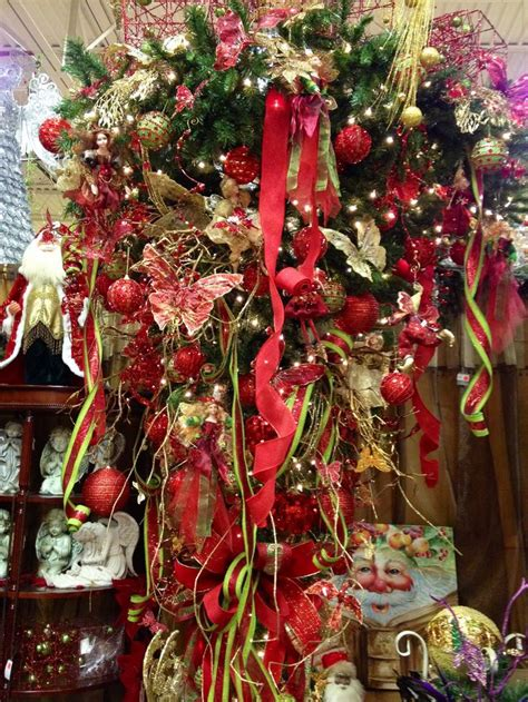 1000 images about arcadia floral home decor showroom on 15 best white and gold christmas tree decor images on
