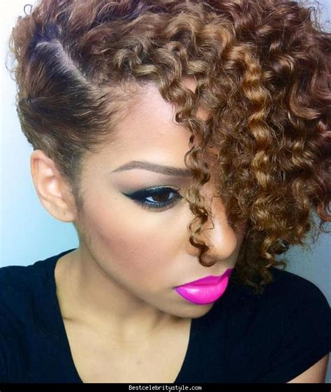 curly hairstyles mixed race short curly mixed race hairstyles best hair style