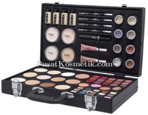 Make Up Wardah Fullset pac pac make up kit new edition 1