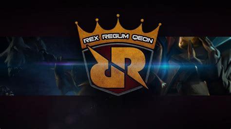Jersey Rex Regum Qeon 2017 apakah rrq akan menghadirkan dua pemain baru asal