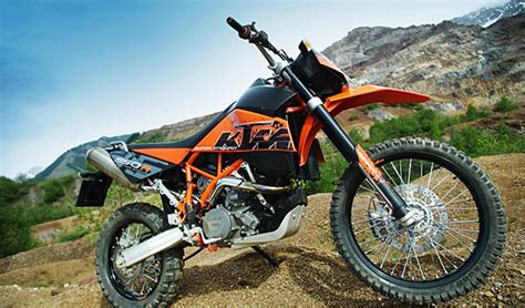 Ktm 950 Se For Sale 2009 Ktm 950 Enduro R Review Top Speed