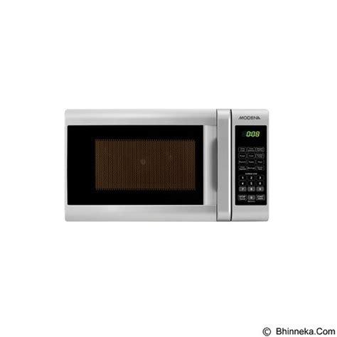 jual modena microwave agiato mo 2004 cek microwave