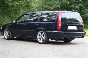 1998 Volvo V70r Specs Volvo V70 R 1998 Pictures