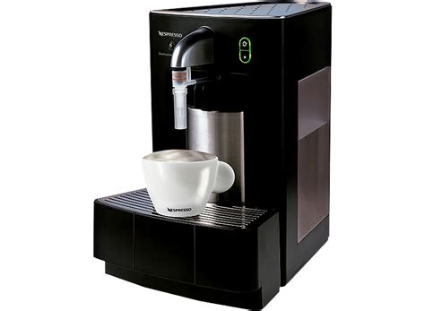 Nespresso Cappuccinatore CS 20 ~ Best Coffee Service