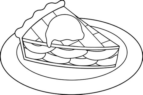 apple slices coloring page slice apple pie coloring page cookie pinterest